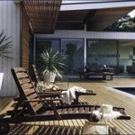 Timber Deck Re-coating or Sanding with Enviro-Deck
